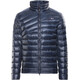 Yeti Purity Lightweight Jas Heren blauw